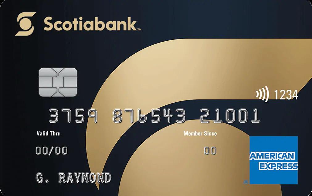 Gold American Express Card Eng 1