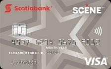 scotiabank student scene visa